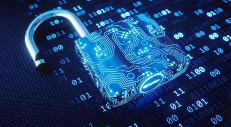 open-digital-lock